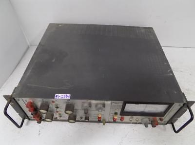 Bafco Frequency Response Analyzer 913