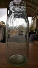 Mobil oil bottle Murray Bridge Murray Bridge Area Preview