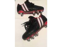 Patrick Power X Kids Rugby boots size C13 / E32