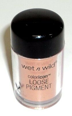 WET N WILD Color Icon Loose Pigment Eye Shadoe Limited Edition RIDE ON MY COOPER