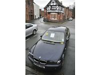 WANTED BMW's spare or repair,fail mot, abandoned, Damaged