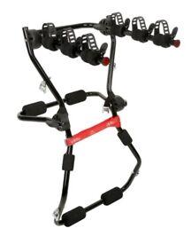 Halfords rear bike rack for sale