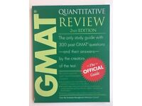 The Official Guide for GMAT Quantitative Review 2015 With Online Question Bank