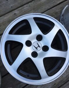 Gsr Blades Kijiji In Ontario Buy Sell Save With Canadas - Acura blades rims