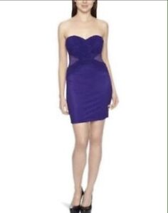 Lipsy London Dress - Size 8