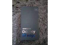 Samsung galaxy s7 edge NEW/UNLOCKED