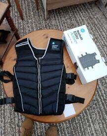 Men's health 10 kg weight vest