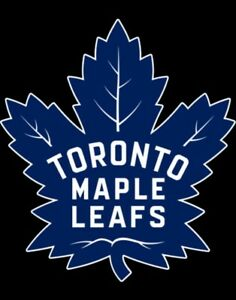 Toronto Maple Leafs Tickets - Sec 320 Row 3 - GREENS