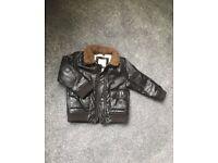 5 toddler coats jackets & leather jackets, timberland