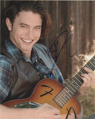 Jackson Rathbone Autographed Signed 8x10 Photo COA #1