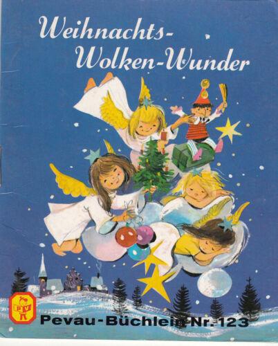 Weihnachts- Wolken-Wunder Pestalozzi Nr. 123