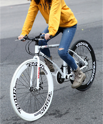 Fashion Fahhrad Singlespeed 26Zoll  Bike Rad Spitze!