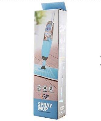 Kray Spray Mop Strongest Heaviest Duty Mop- Best Floor Mop Easiest To