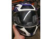 Used hjc helmet