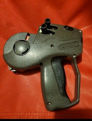 Avery Monarch 1136 2 Line Labeler Store Price Gun