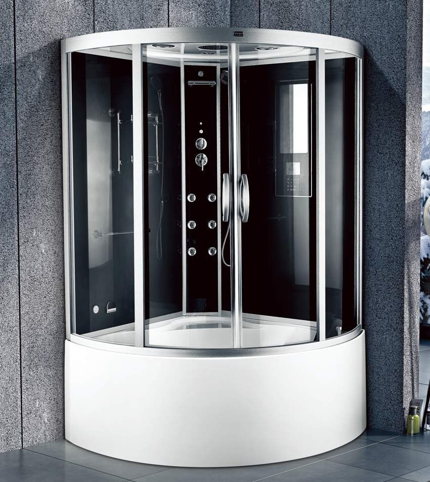 shower enclosure modena the steam s