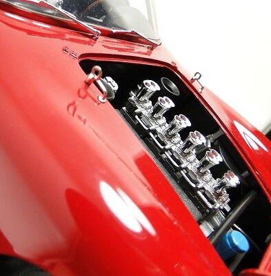 Race Car Formula 1 Racing Hot Rod5Built ModeL458gp488f430z4i8m4series1 18F1 24