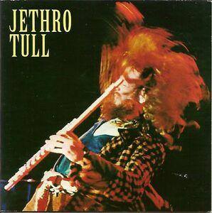 Jethro Tull & Ian Anderson - Live Concert Recordings List - Aqualung War Child