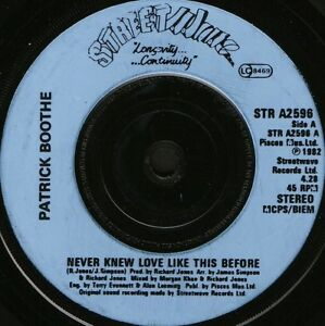 PATRICK-BOOTHE-never-knew-love-like-this-before-instrumental-STR-A2596-7-WS-EX