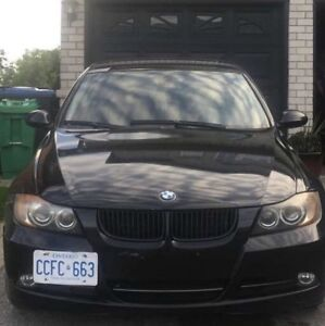 BMW 330i SPORT PACKAGE (NEED GONE ASAP)