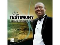 Gospel Artist Available