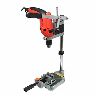 Hot Bench Drill Press Stand Workbench Repair Tool Clamp for Drilling Collet OY