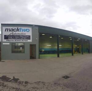 Macktwo Automotive Kings Meadows Launceston Area Preview