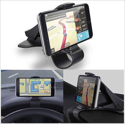 Universal Car Dashboard Mount Holder Stand HUD Design Cradle for Cell Phones GPS