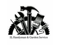 SL Handyman & Garden Service