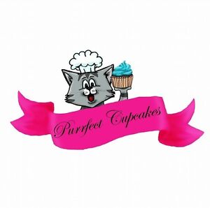 Homemade Delicious Cupcakes by Purrfect Cupcakes Kitchener / Waterloo Kitchener Area image 1