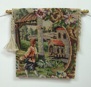 Dollhouse Petit Point
