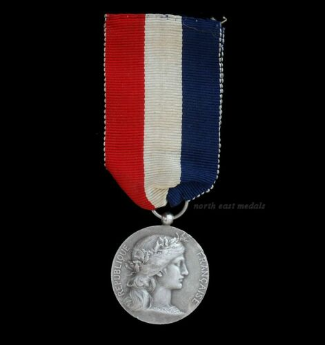 French Honour Medal of Foreign Affairs