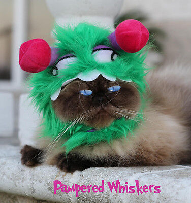 Little Monster costume for dogs and large cats size 12-15