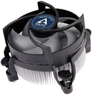 ARCTIC Alpine 12 CO - Dissipatore per CPU Intel 1151 1150 1155 1156 1200