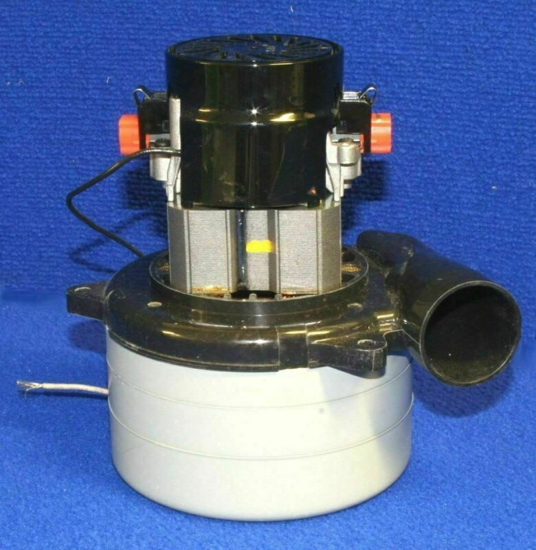 Pacific  A13504 - Vacuum Motor 3 Stage 115V