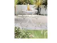 Gardenline bistro set