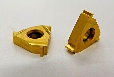 10 Pieces Tpi 16er14acme Tp5sp Carbide Inserts  H224