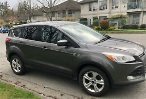 2014 Ford Escape SE Excellent Condition