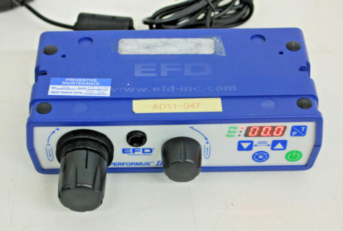 Nordson EFD Performus III Dispenser 7012332, 0-100 PSI