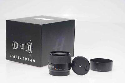 Hasselblad HC ORANGE DOT 80mm f2.8 f/2.8 Lens 80/2.8 Latest Version - Mint!!!