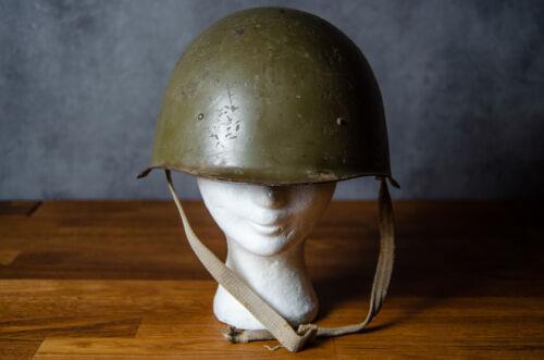 1945 Original Soviet WW2 Helmet SSh-40