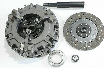 Ch18376 John Deere 950 990 1050 870 970 1070 Dual Stage Clutch Kit Lva801352