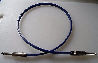 SPEAKER CABLE GUITAR 2