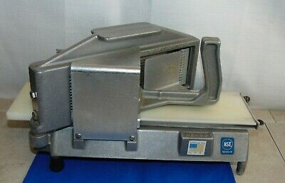 Nemco 55600 Easy Tomato Slicer - 3 16th