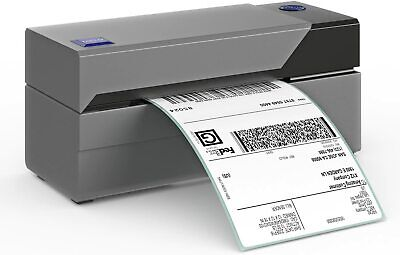 Rollo Label Printer - Commercial Grade Direct Thermal High Speed 4x6 Printer