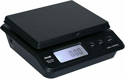 Pws Digital Shipping Postal Scale Package Postage Scale 55lbs. X 0.01lbs