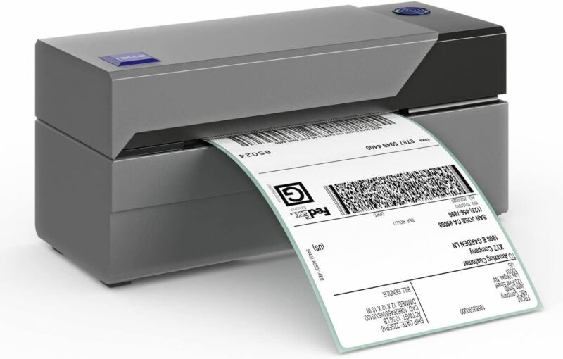 ROLLO Label Printer - Commercial Grade Direct Thermal High Speed Printer � Compa