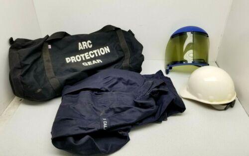 Honeywell Salisbury™ PRO-WEAR™ Arc Flash Personal Protection Equipment Kit Sz XL