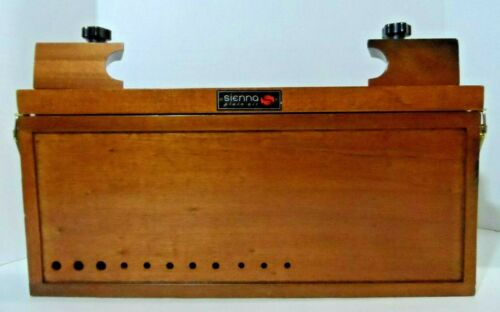 Sienna Plein Air Supply Box