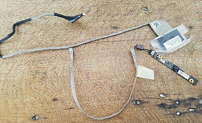 Acer Aspire E1-531 E1-571 E1-731 E1-771 Webcam PK40000N000 and Screen Cable segunda mano  Embacar hacia Mexico